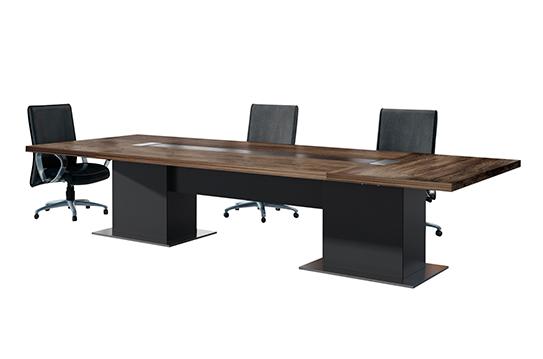 会议桌—(板式经典型)001
