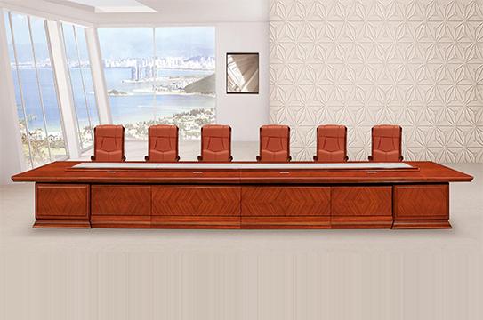 实木会议桌-TY001