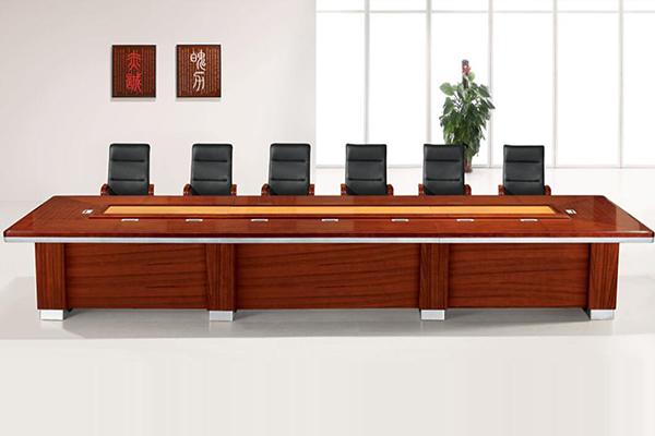实木会议桌-TY002