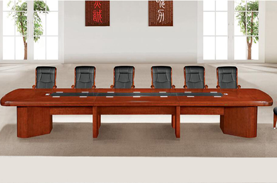 实木会议桌-TY003