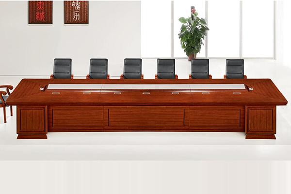 实木会议桌-TY004