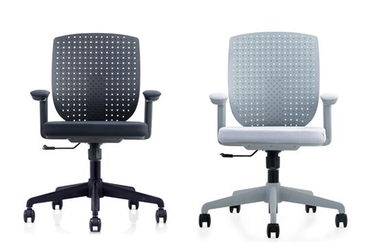 办公椅-职员椅-0013