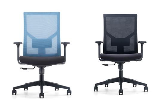 办公椅-职员椅-0017