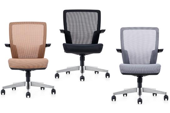 办公椅-职员椅-0018