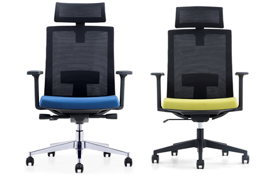 办公椅-主管椅-010