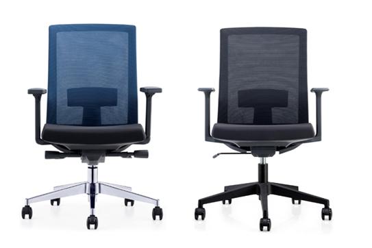 办公椅-职员椅-0019