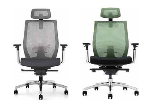 办公椅-主管椅-012