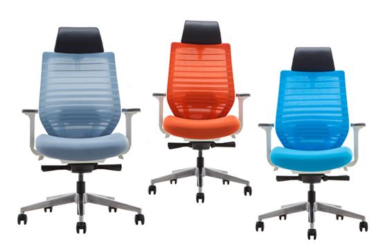 办公椅-主管椅-015