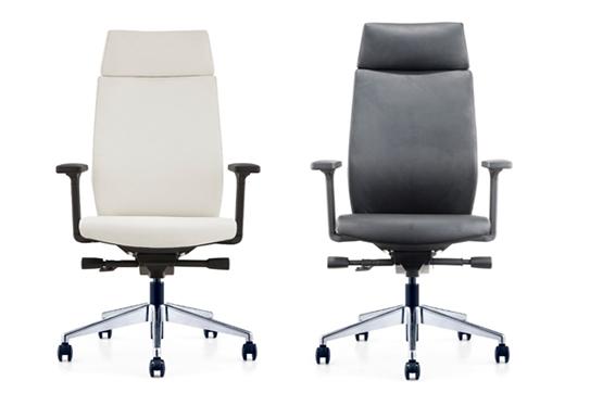 办公椅-主管椅-(皮)002