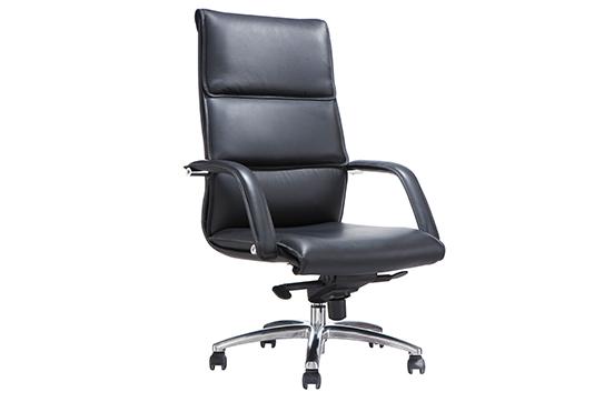 办公椅-大班椅-(皮)0010