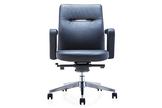 办公椅-大班椅-(皮)0015