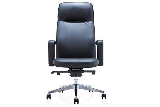 办公椅-大班椅-(皮)0016