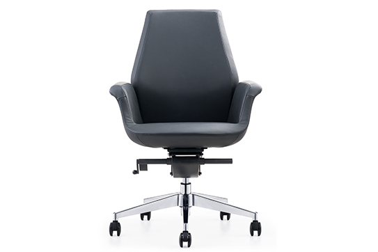 办公椅-大班椅-(皮)0025