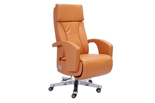 办公椅-大班椅-(皮)0028