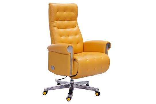办公椅-大班椅-(皮)0029