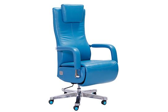 办公椅-大班椅-(皮)0030