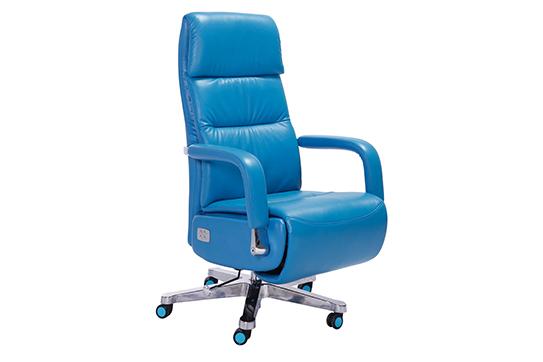 办公椅-大班椅-(皮)0031