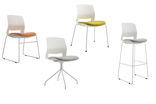 培训椅-休闲椅-025