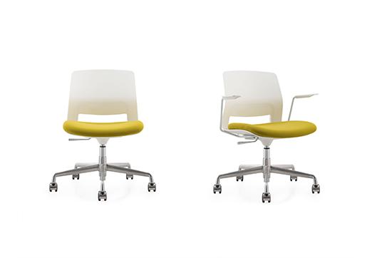 休闲椅-培训椅002
