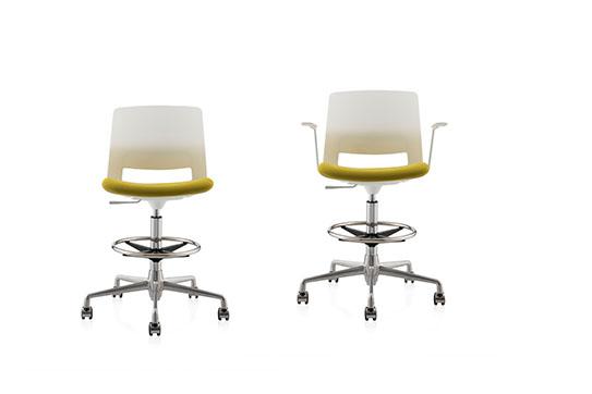 休闲椅-培训椅003