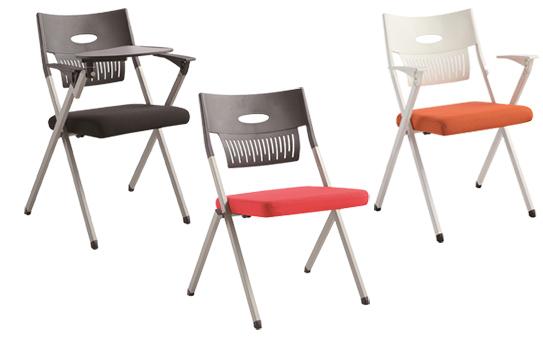 培训椅-办公椅-026