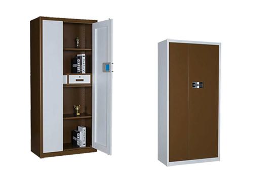 文件柜-钢制密码柜(套色)-001