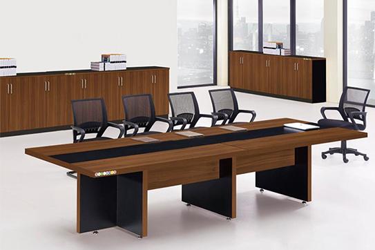 实木会议桌-GY001