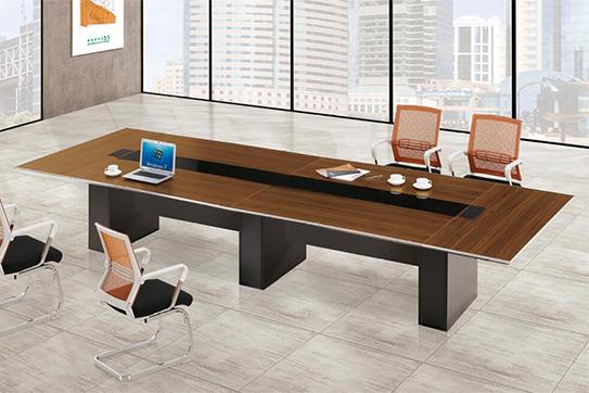 实木会议桌-GY002