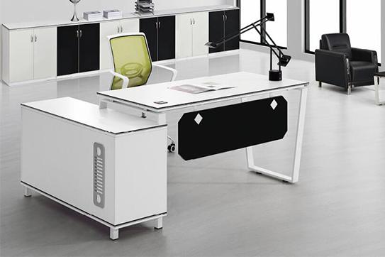 办公桌-板式大班台-SY002