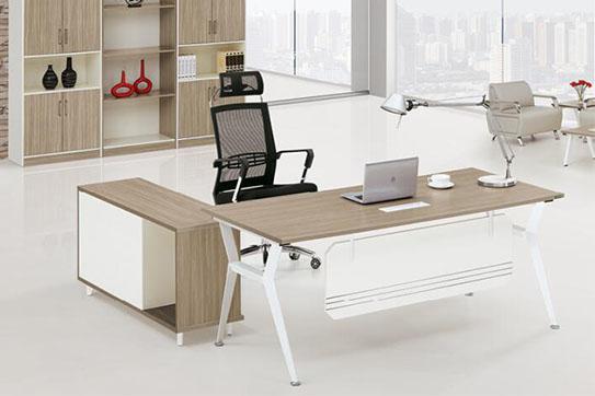 办公桌-板式大班台-ZYZ002
