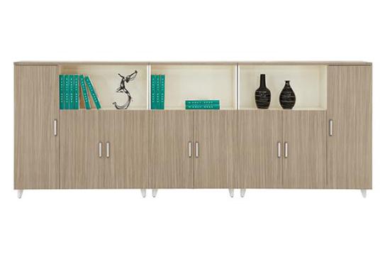 文件柜-木质矮柜-ZY001