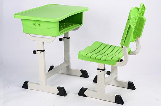 课桌椅-旋钮升降