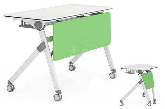 折叠培训桌、会议桌-FT010