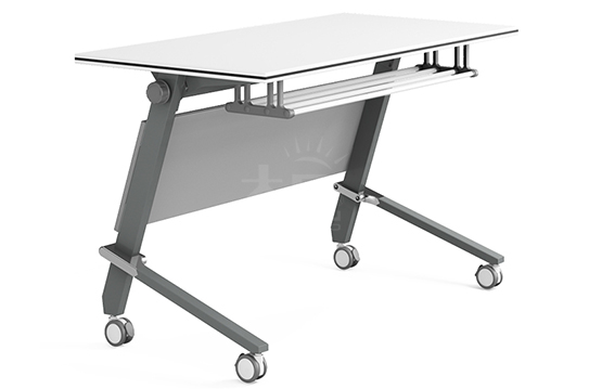 折叠培训桌、折叠会议桌-FT016