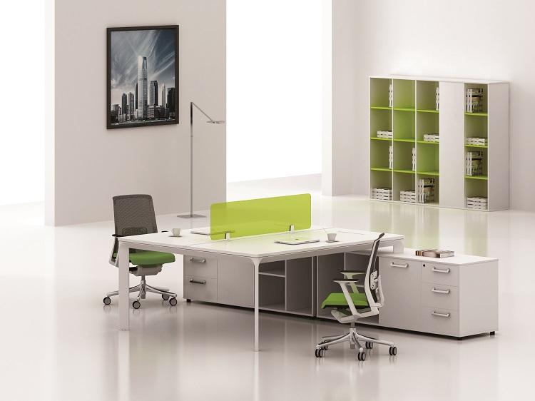 板式行政桌-JC-TM-001