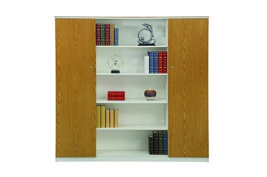 木制文件柜-JC-KN-S2020