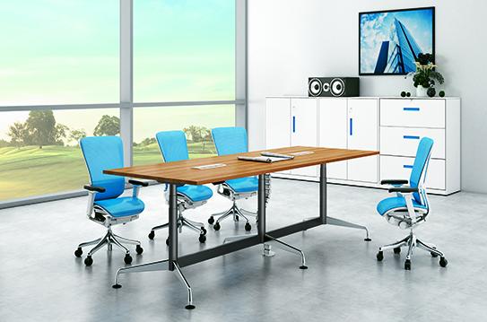 升降办公桌-迈克系列-JC-MK-2810