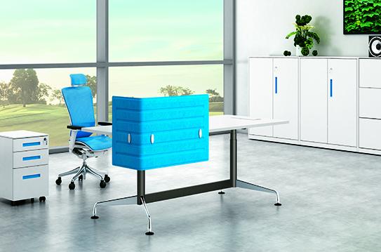 升降办公桌-迈克系列-JC-MK-004