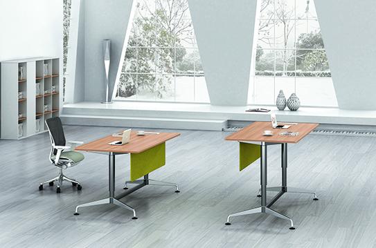 升降办公桌-迈克系列-JC-MK-1808-3