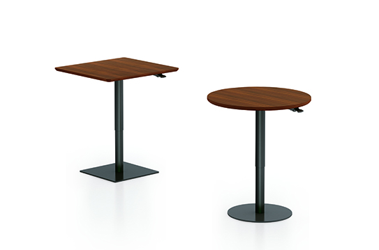洽谈桌-迈克系列-JC-KM-001