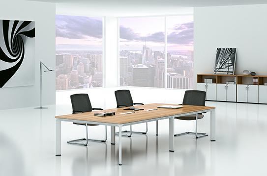 会议桌-托玛系列006