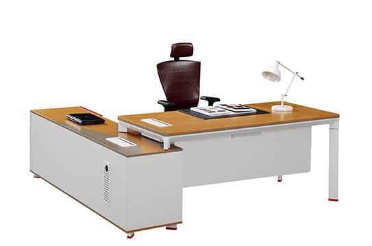板式办公桌-JC-KN-2422