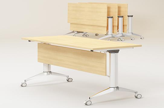 折叠培训桌、会议桌-FT001