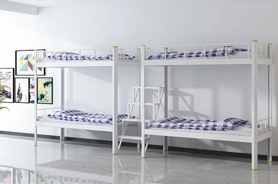 学校家具-公寓床-JC-GYC-S06