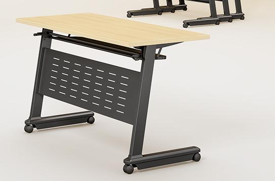 折叠培训桌、会议桌-FT002