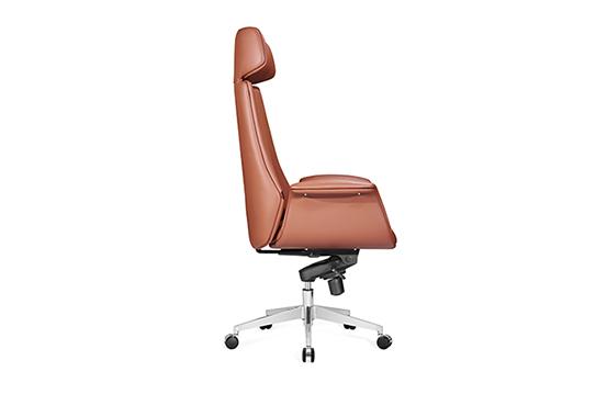 办公椅-皮质班椅-JC-1820