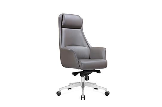 办公椅-皮质班椅-JC-1822