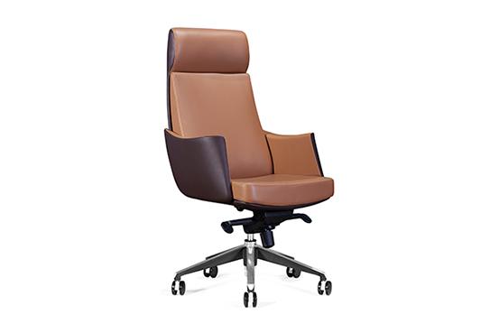 办公椅-皮质班椅-JC-1911
