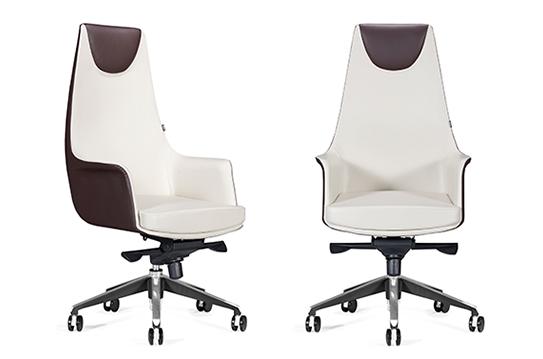 办公椅-皮质班椅-JC-1913