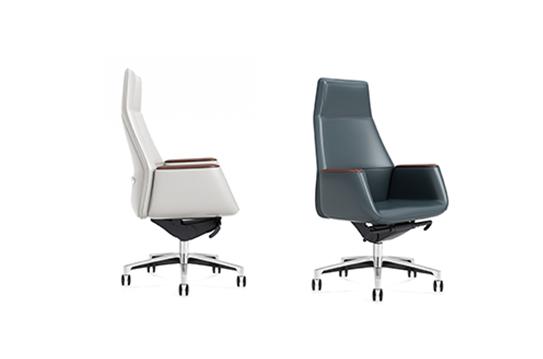 办公椅-皮质班椅-JC-1920